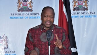Siaya, Kisumu Lead in Number COVID-19 Infections as Situation in Lake Basin Region Worsens