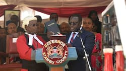 Kiambu spent KSh 19.5 million on airtime, auditor general discloses