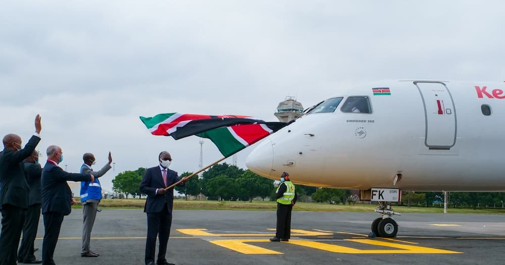Kenya Lifts Sanctions on UK Flights, Imposes Conditions for Travelers