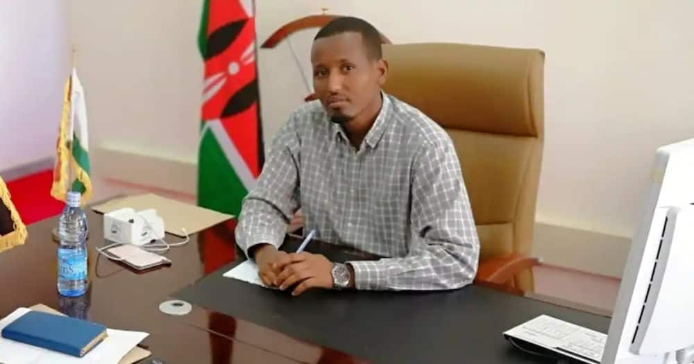 Wajir: New Governor Ahmed Mukhtar Reshuffles CECs as Ousted County Boss Vows to Stay Put