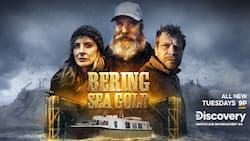 Bering Sea Gold cast salary per episode, net worth, and latest updates 2021