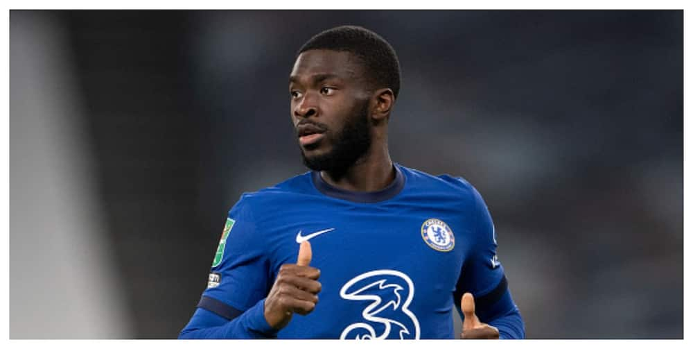 Fikayo Tomori set to join Leeds after becoming an outcast under Lampard