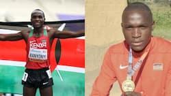 Gold Medalist in World Athletics U20 Returns to Life of Poverty Despite Impressive Performance