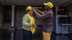Gavana Waiguru Atalakiana Rasmi na Jubilee na Kuyoyomea Kambi ya Ruto