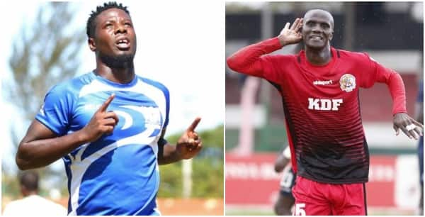 Enosh Ochieng to keep KSh 250,000 despite KPL golden boot revision ▷ Kenya News