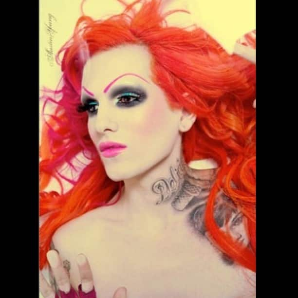 Jeffree Star plastic surgery: Before & after pics