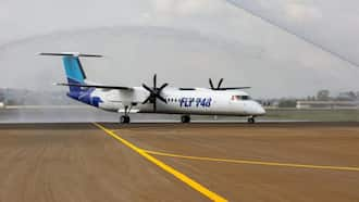 Nairobi Court Bars Kenya Airways from Evicting 748 Air Services from Embakasi Premises