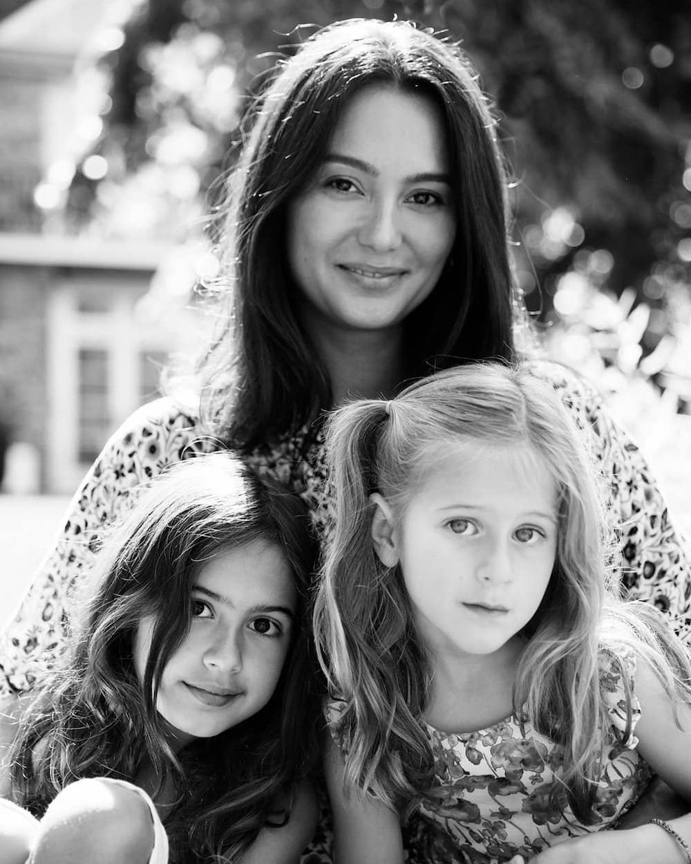 Emma Heming children