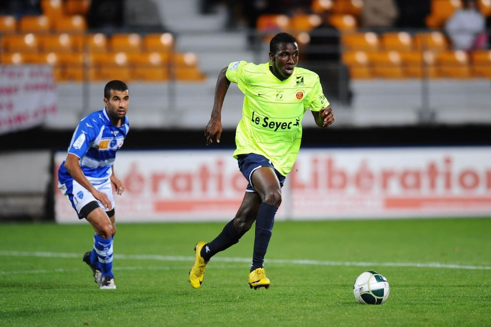 Christopher Maboulou, ex-Bastia winger, dies after suffering heart attack