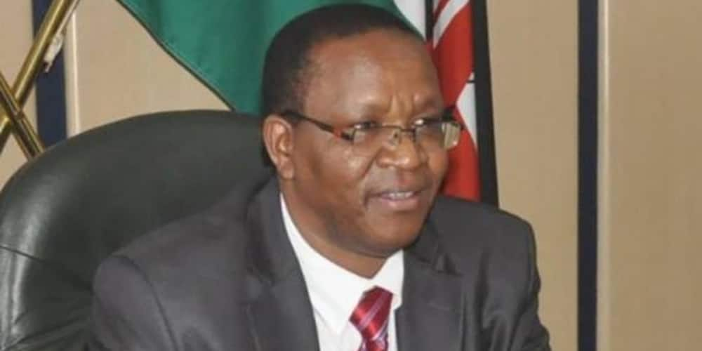 Gavana Waiguru amkabili Kibicho, asema anafadhili masaibu yake