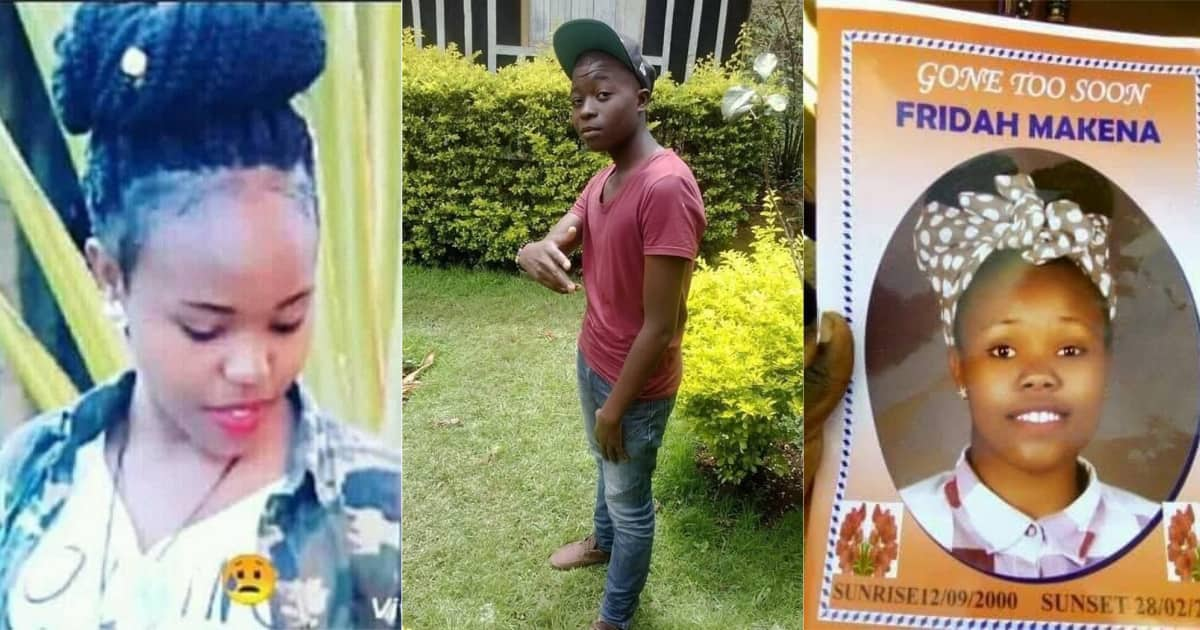 Family of Meru Polytechnic student who killed self over unfaithful boyfriend downplays her suicide at funeral