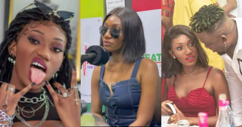 Wendy Shay said she made the decision because she did not want to confuse people.