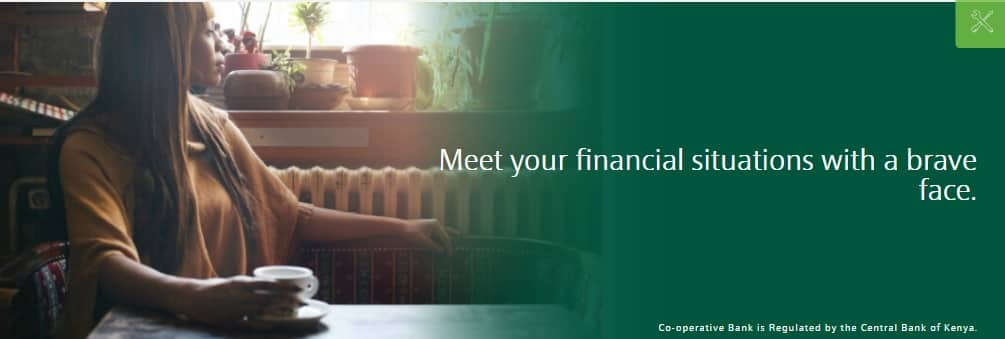 Here are the loans that you can get from the Cooperative Bank of Kenya