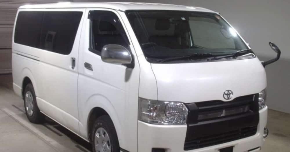 Kimilili MP Didmus Barasa charged with fraudulently selling KSh 450k mortgaged car