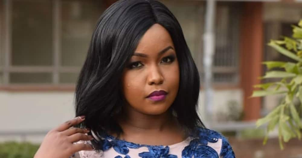 News anchor Grace Kuria discloses she suffered from chronic illness, says God healed her