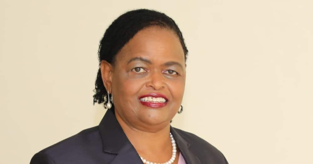 Martha Koome: Judiciary Warns Kenyans Against Twitter Handle Impersonating CJ Nominee