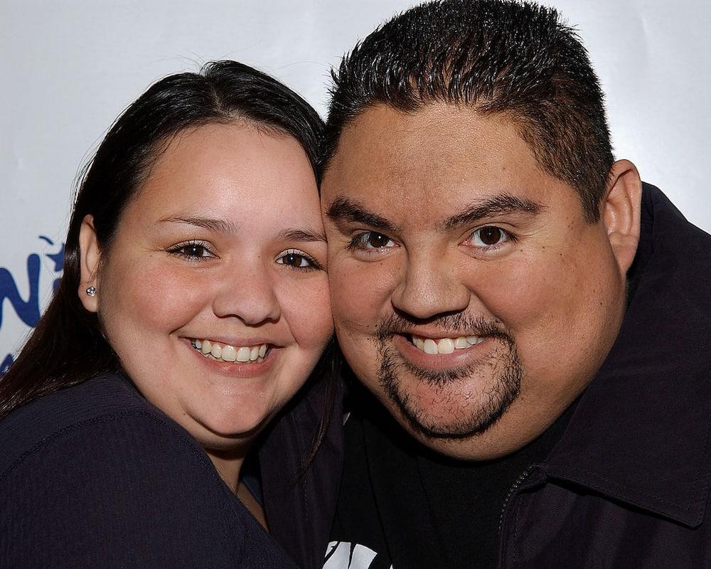 Gabriel Iglesias' wife