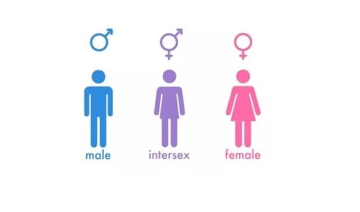Intersex people