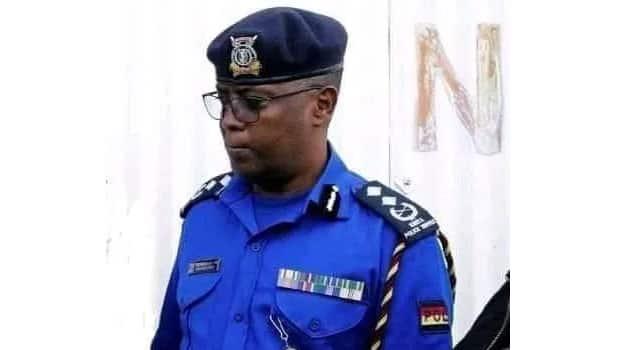 New sheriff in town: Rashid Yakub appointed new Nairobi police commander