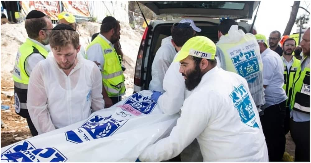 Israel: Over 44 Worshippers Killed in Crush During religious Gathering at Mount Meron