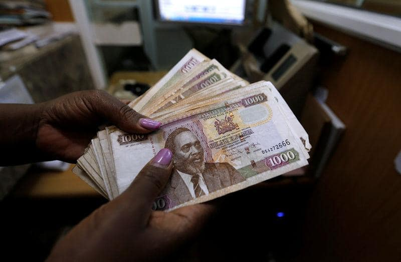 Kenyans return KSh 25 billion from 'pillow accounts' following state currency order