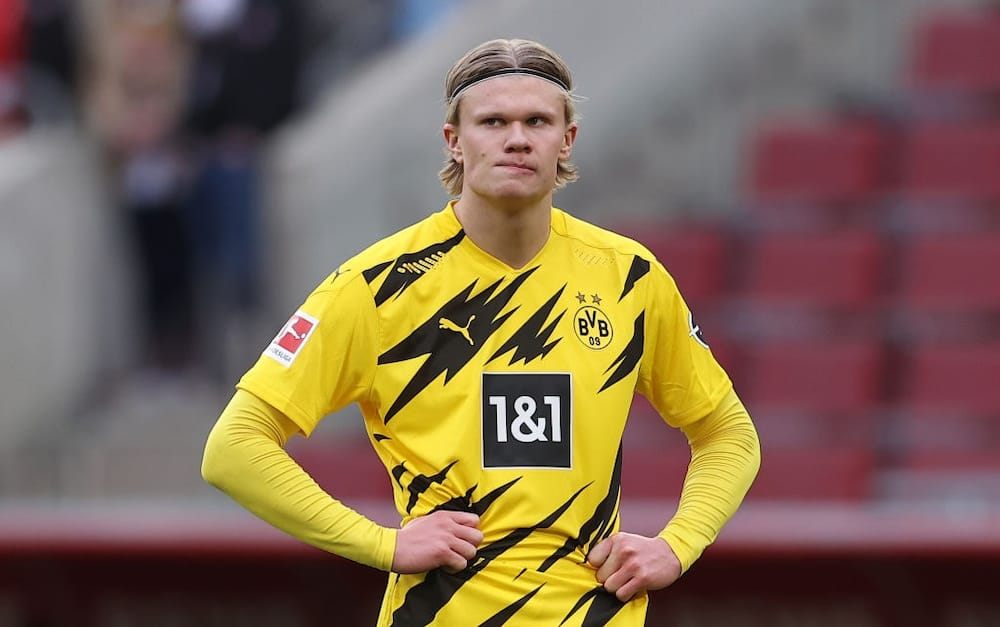 Erling Haaland Reveals Condition Man United, Chelsea and Co. Must Meet to Complete Transfer