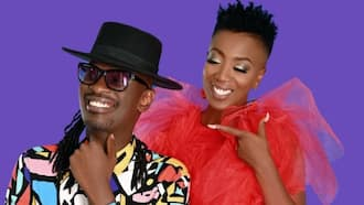 I Was Supposed to Be Singer Wahu's Husband, Big Ted Spills Beans