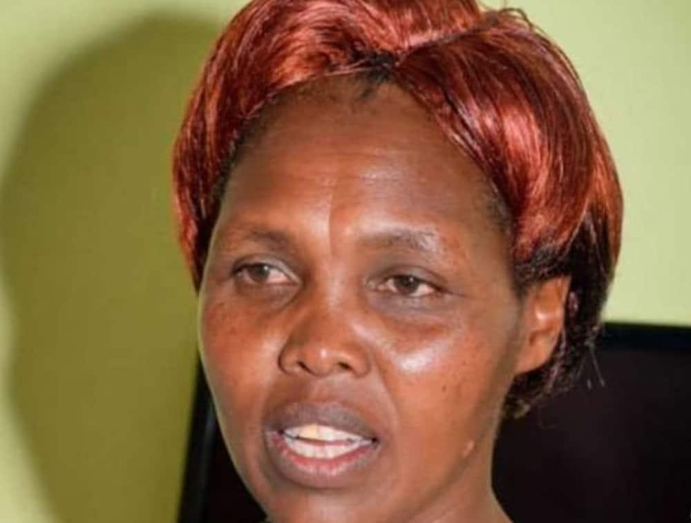Kericho: Polisi wamkamata jamaa aliyemuua mkewe kwa kumchoma na petroli