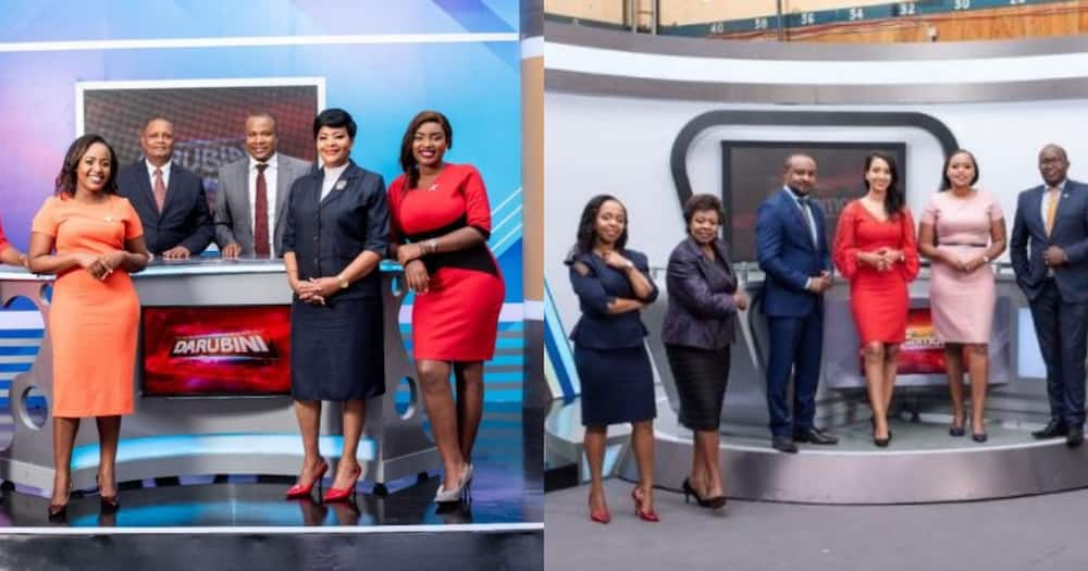 KBC Tv presenters