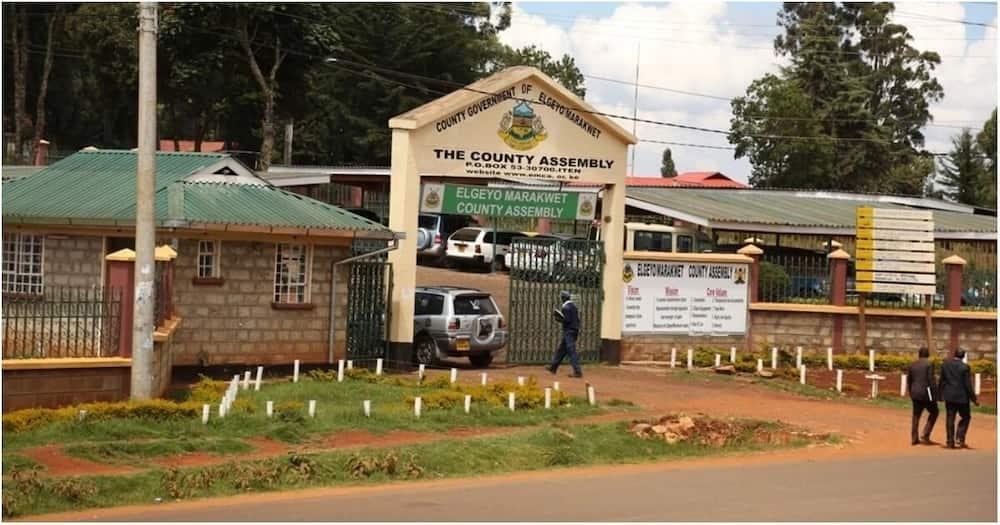Elgeyo Marakwet: Kipchumba Murkomen's county votes no to BBI, becomes third to reject bill