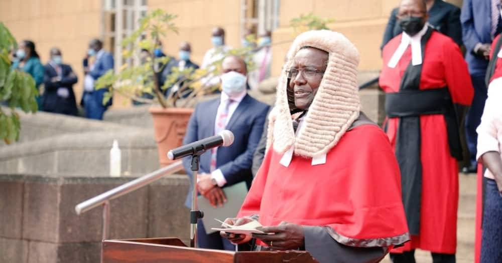 Court of Appeal Suspends 5-Judge-Bench Hearing of 10 Petitions to Dissolve Parliament