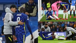 Chelsea Suffer Double Injury Blow as 2 Key Players Face Weeks out After Limping Off vs Malmo