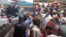 Reuben Kigame Receives Warm Welcome in Meru Days after Pius Muiru's Endorsement