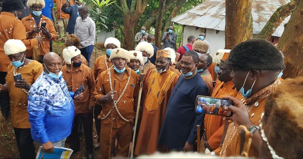 Analysis: Implications of Speaker Justin Muturi's Coronation as Mt Kenya's Next Spokesperson