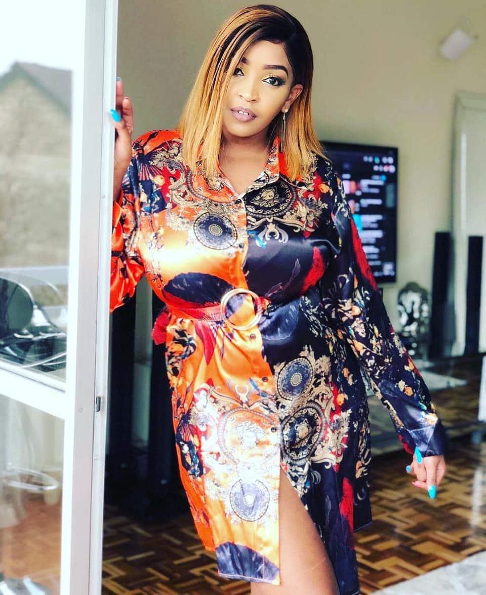 Ella Wanjiru age