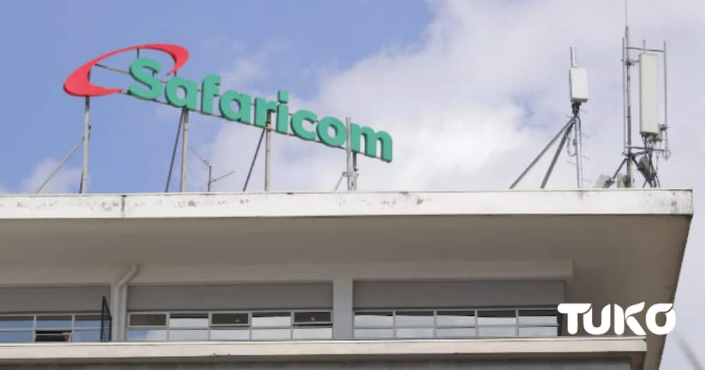Safaricom ranked 7th in 2020 Fortune Change the World list