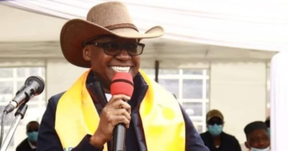 Vurugu yakumba mkutano wa kisiasa wa Jimi Wanjigi katika ngome ya Raila