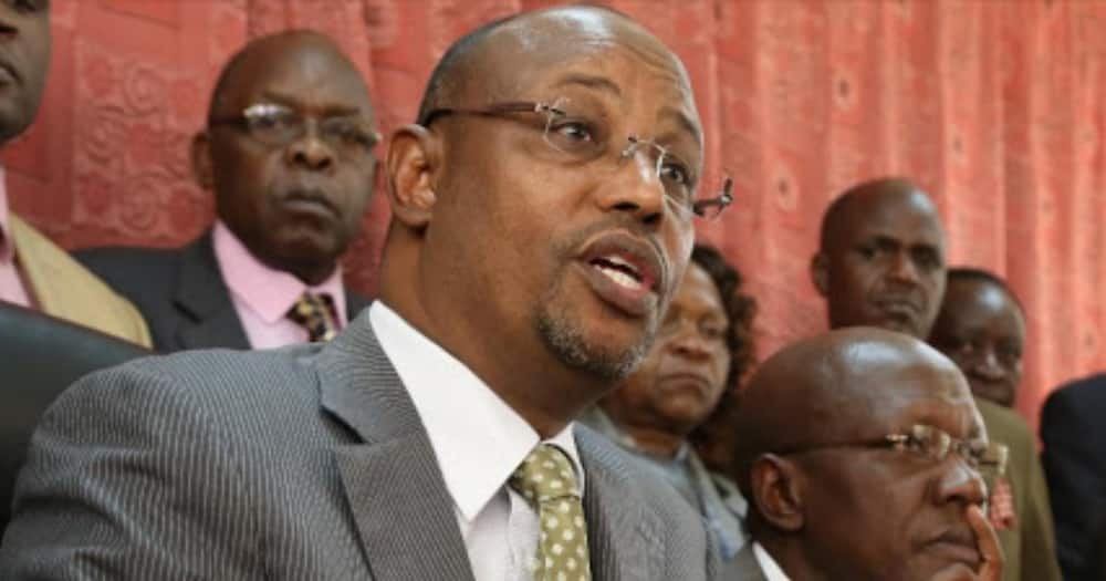 Dereva wa aliyekuwa seneta Wajir atoweka na KSh 2.1 milioni za mbunge huyo