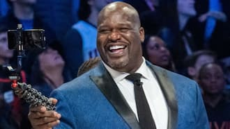Shaquille O'Neal: Basketball Legend Donates KSh 22.2 M to Renovate Basketball Courts, Promises Kids Laptops