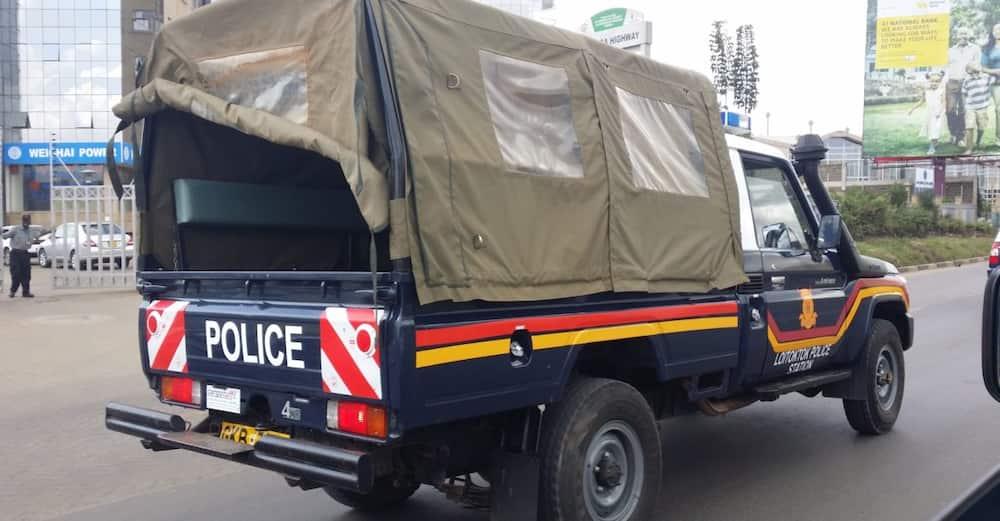 Mombasa: DCI wamuokoa jamaa aliyetekwa nyara na genge la majambazi