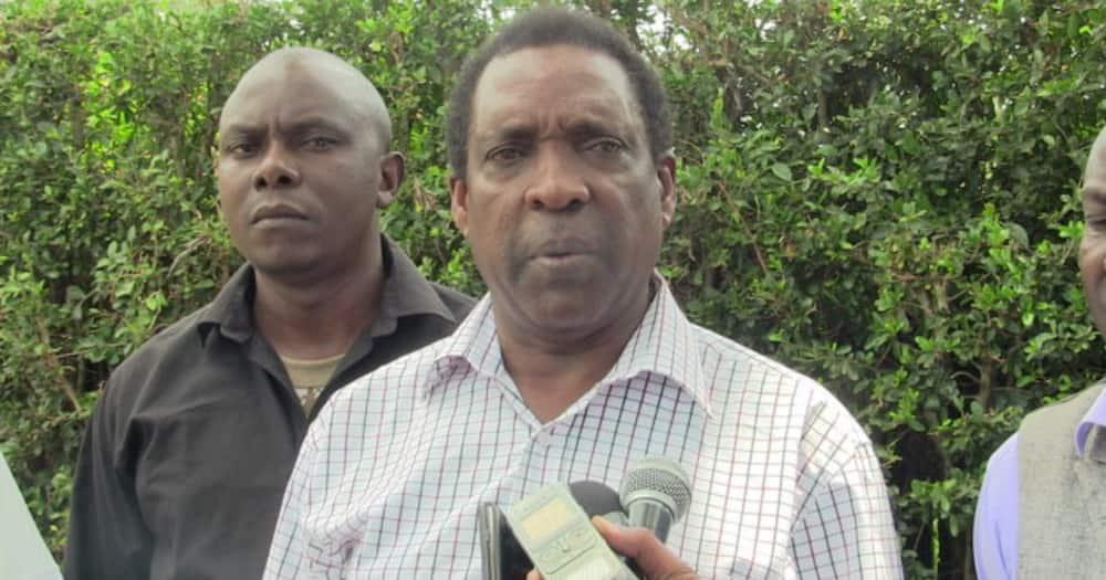 Ni Raila pekee atamuweza Ruto 2022, mchanganuzi Herman Manyora asema