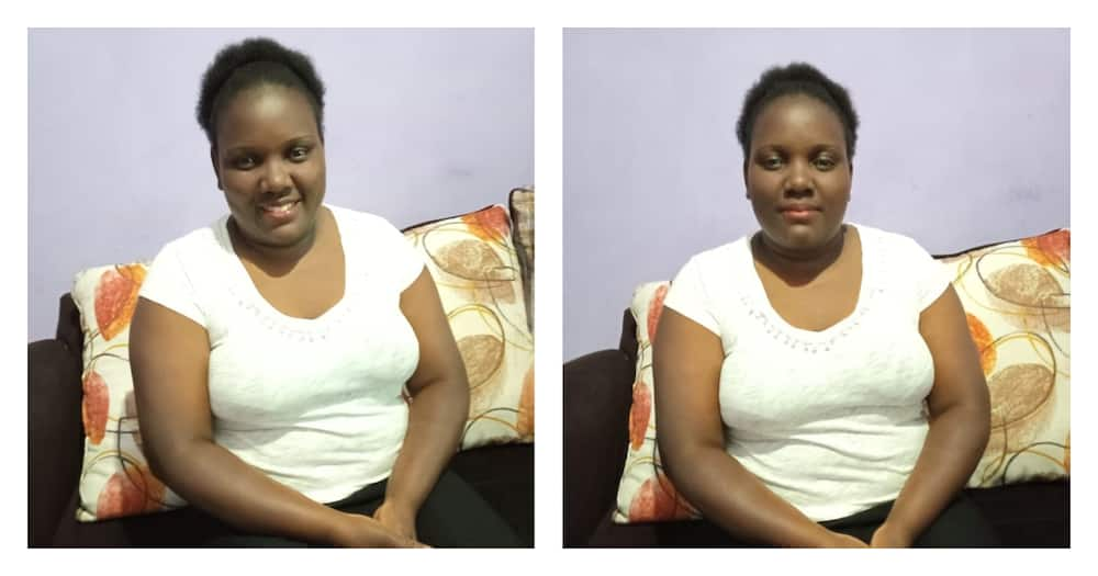 Exclusive: Ndenderu woman looking to sell kidney to sort late dad's hospital bills