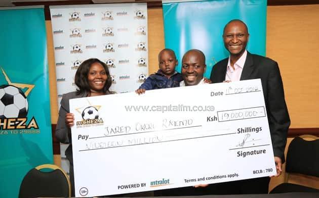 List of betting sites in Kenya
