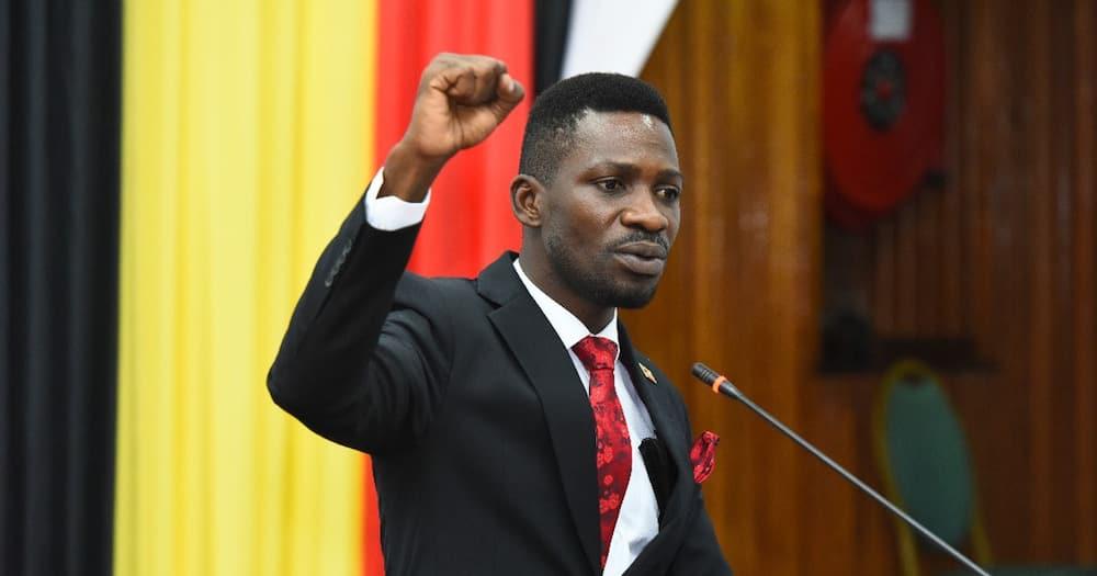 Bobi Wine. Photo: Bobi Wine.