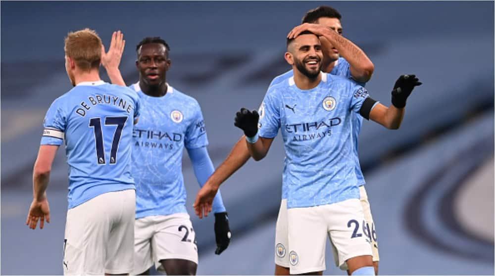 Manchester City vs Burnley: Citizens whitewash visitors 5-0 at the Etihad