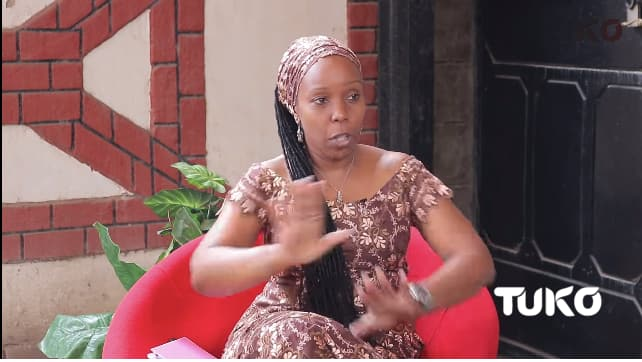 Stop praying and fasting for your cheating husbands, Kenyan woman advices