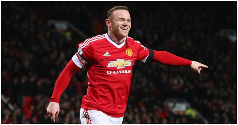 Fowadi pilipili wa Man United, Wayne Rooney ateuliwa kocha wa Derby County