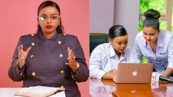 Rev Lucy Natasha warns followers of con artists offering fake prayers using her name in exchange for cash