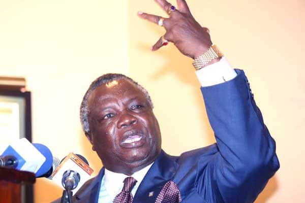 COTU boss Atwoli gets orders barring taxing workers for of Uhuru's ambitious housing plan