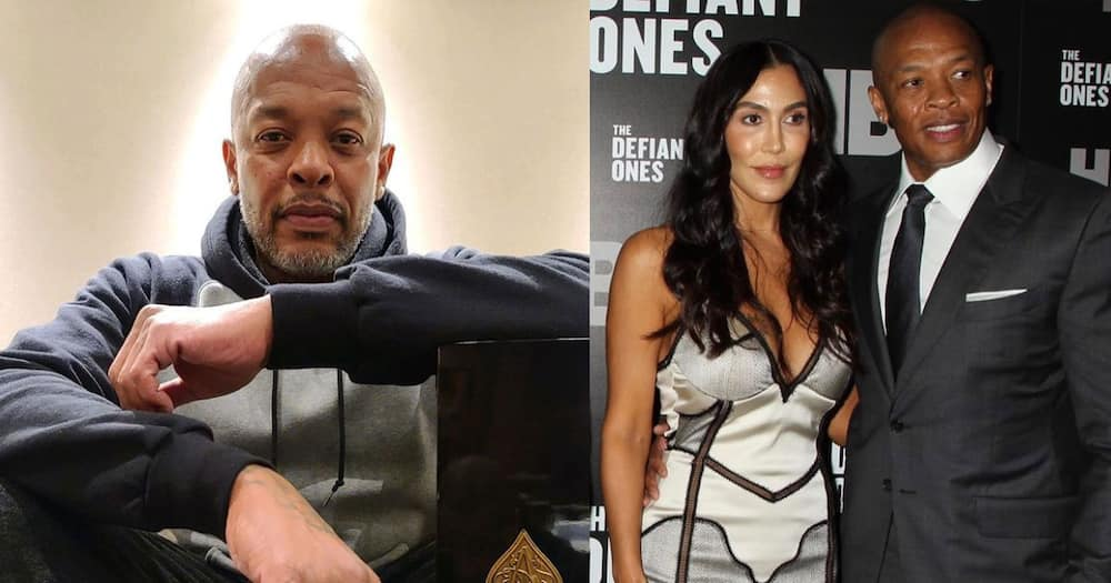 Judge Orders Dr Dre to Pay KSh53 Million for Wife's Legal Fees during Divorce